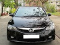 Honda Civic 2.0 AT 2009