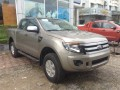 Ford Ranger XLS 4x2 AT 2013