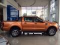 Ford Ranger Wildtrak 3.2L 4x4AT 2016