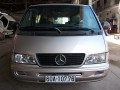Mercedes Benz MB 100 2004
