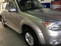 Ford Everest 2009