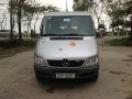 Mercedes Benz Sprinter 311CDI 2009