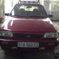 Kia Pride CD5 PS 2000
