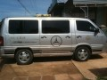 Mercedes Benz MB 100 2002
