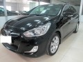 Hyundai Accent 1.4 AT 2011