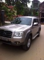 Ford Everest 2.5 2008