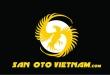 Sàn ôtô Việt Nam - San oto Viet Nam