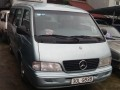 Mercedes Benz MB Mb140 2003