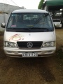 Mercedes Benz MB 2001