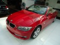 BMW 3 Series 320i Cabriolet 2012