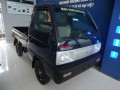 Suzuki Super Carry Truck 2012