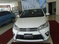 Toyota Yaris G 2016