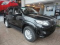 Toyota Fortuner 4x2 AT 2013