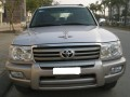Toyota Land Cruiser 4x4MT 2006