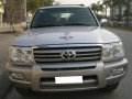 Toyota Land Cruiser 4x4 MT 2006
