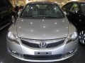 Honda Civic 2.0 2010