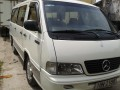 Mercedes Benz MB 140 2004