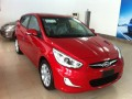Hyundai Accent 1.4AT 2014
