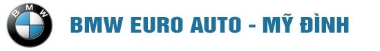 BMW Euro Auto Mỹ Đình - BMW Euro Auto My Dinh