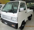Suzuki Super Carry Truck 2013
