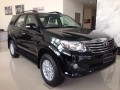 Toyota Fortuner 2.7 V 4x2 AT 2014