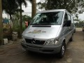 Mercedes Benz Sprinter 2010