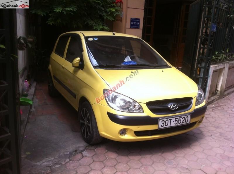 image 227092 - Hyundai Getz 2010