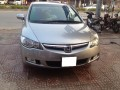 Honda Civic 1.8AT 2007