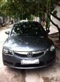 Honda Civic 1.8MT 2011