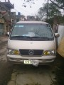 Mercedes Benz MB 140D 2003