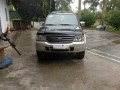Ford Everest 2.5MT 2007