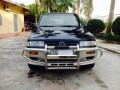 Ssangyong Musso F2.4 - 1998 Hà Nội