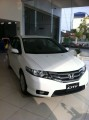 Honda City 1.5AT 2014
