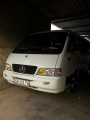 Mercedes Benz MB 140 2003