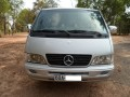 Mercedes Benz MB 100 2003