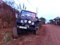 Toyota Land Cruiser BJ 45