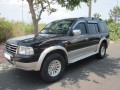 Ford Everest 2006