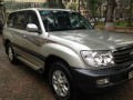 Toyota Land Cruiser GX 2007