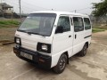 Suzuki Super Carry Van 1997